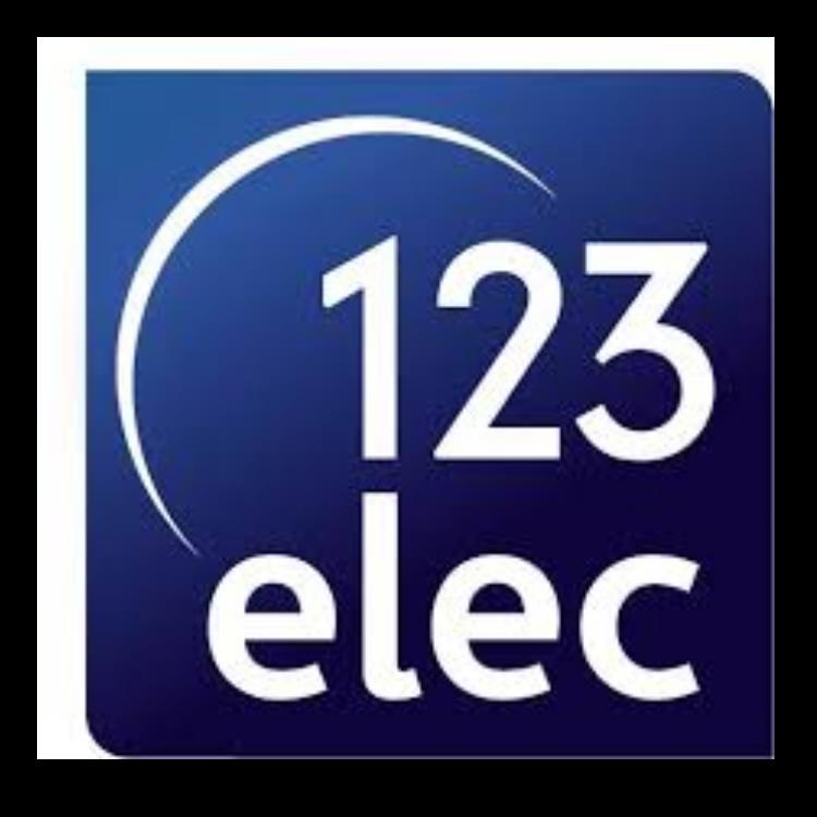 logo de 123ELEC