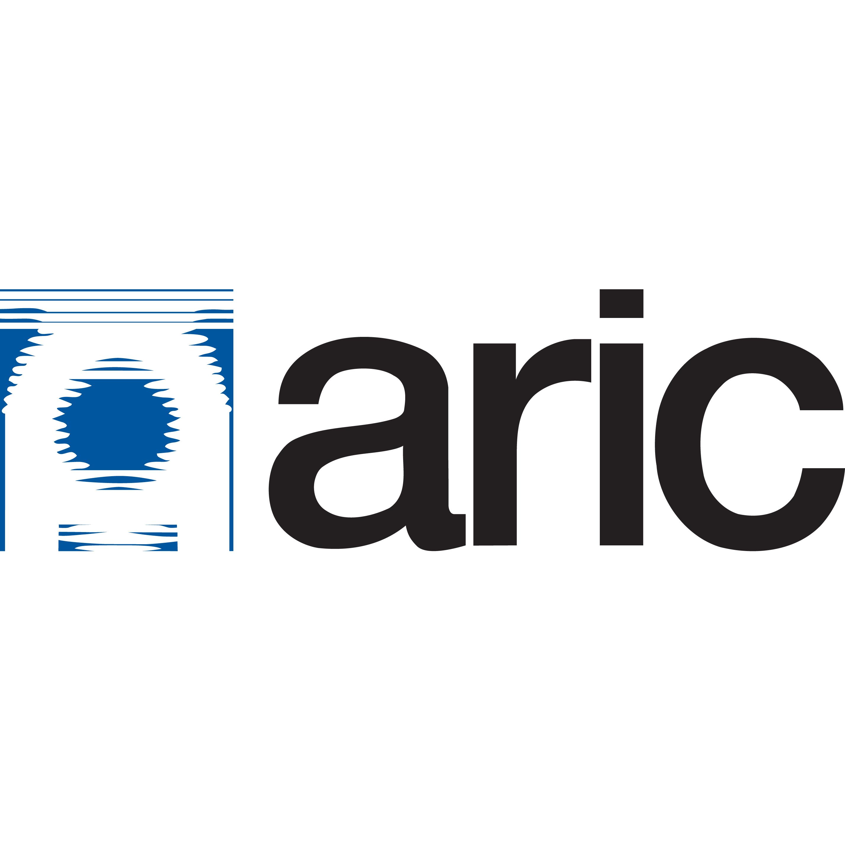 logo de Aric