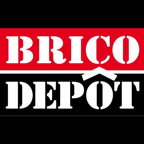 Brico Dépôt logo