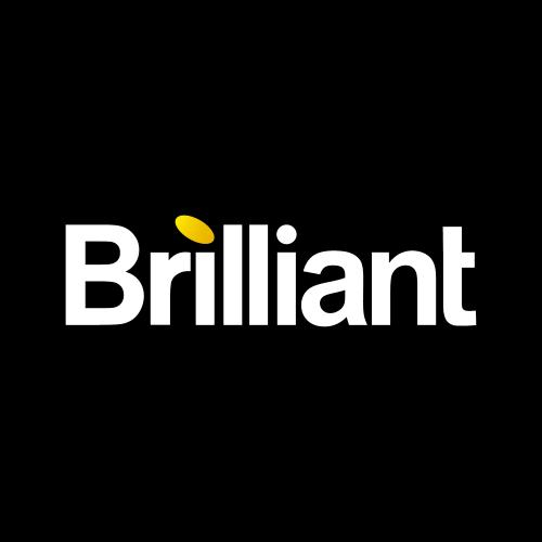 logo de Brilliant