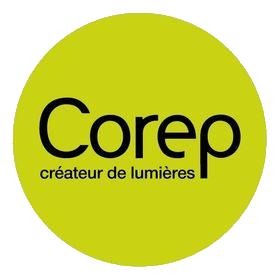 logo de Corep
