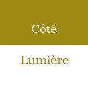 Côté Lumiére logo