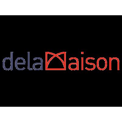 logo of www.delamaison.fr