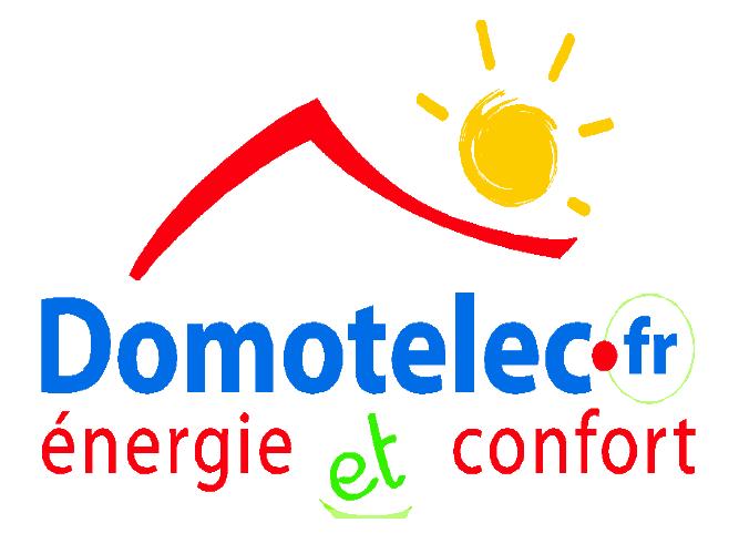 logo de Domotelec