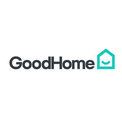 logo de GoodHome