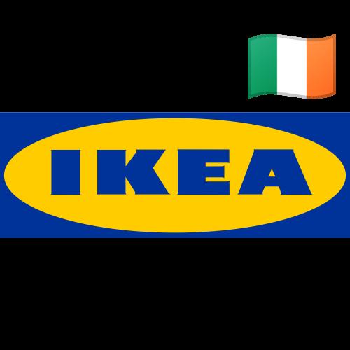 Ikea Ireland logo