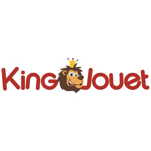 king toy logo
