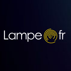 Lampe.fr logo