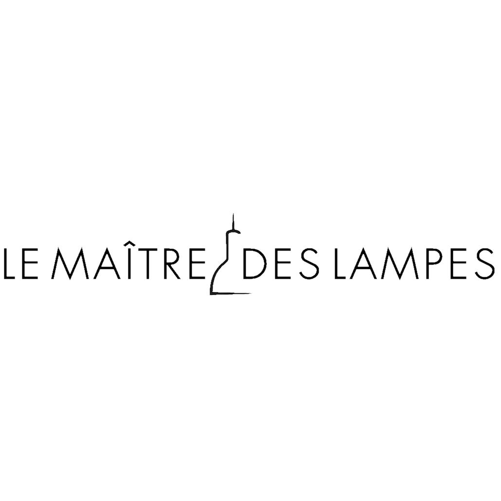 Master of lamps logo