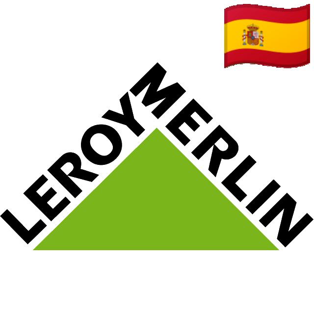 Leroy Merlin ES logo
