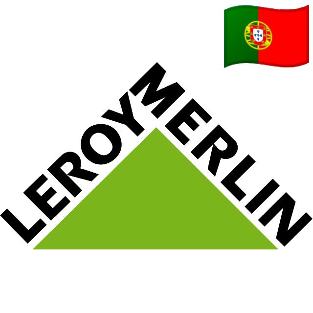 Leroy Merlin PT logo