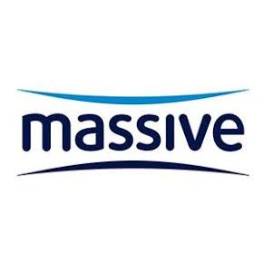 logo de Massive