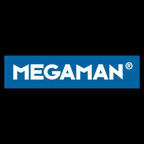 logo de Megaman