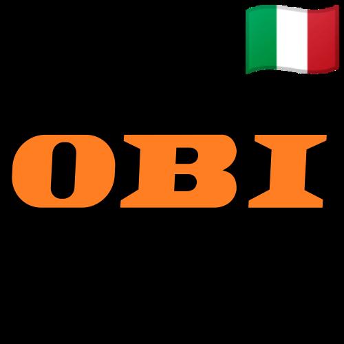 Obi Italia logo