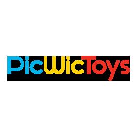 PicWicToys logo