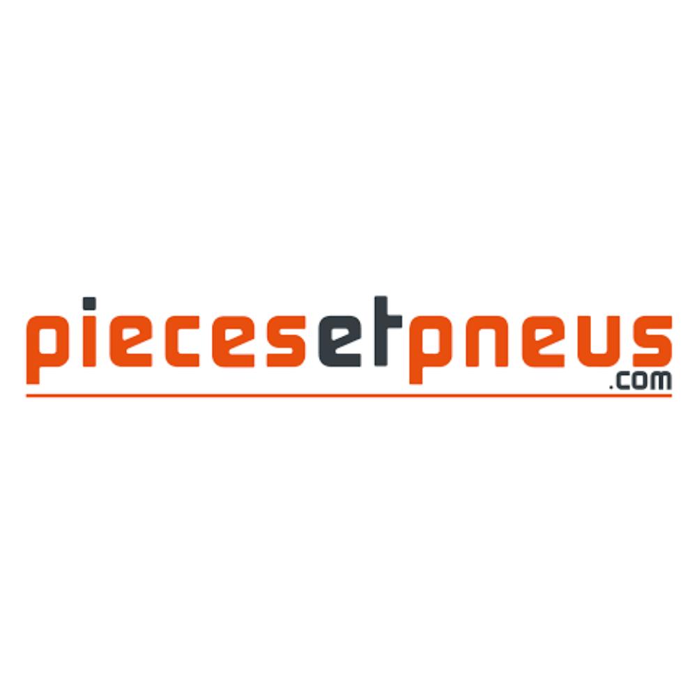 logo de Pièces et pneus
