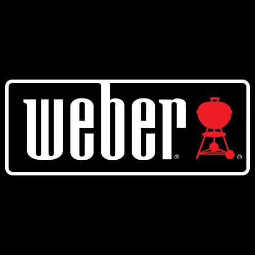 logo de Weber